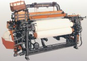 Type G Automatic Loom 1924  ©Toyota