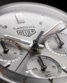 Carrera 160 Years Silver Limited Edition©TAG Heuer