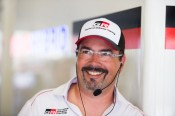 Rob Luepen Director of Business Operations TOYOTA GAZOO  Racing