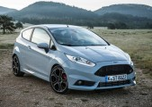 Ford Fiesta ST200  © Ford