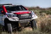 Kazakhstan ©Toyota Gazoo Racing South Africa