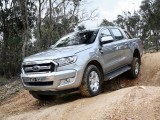 Ford Ranger ©Ford