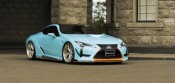 Lexus LC Wald International